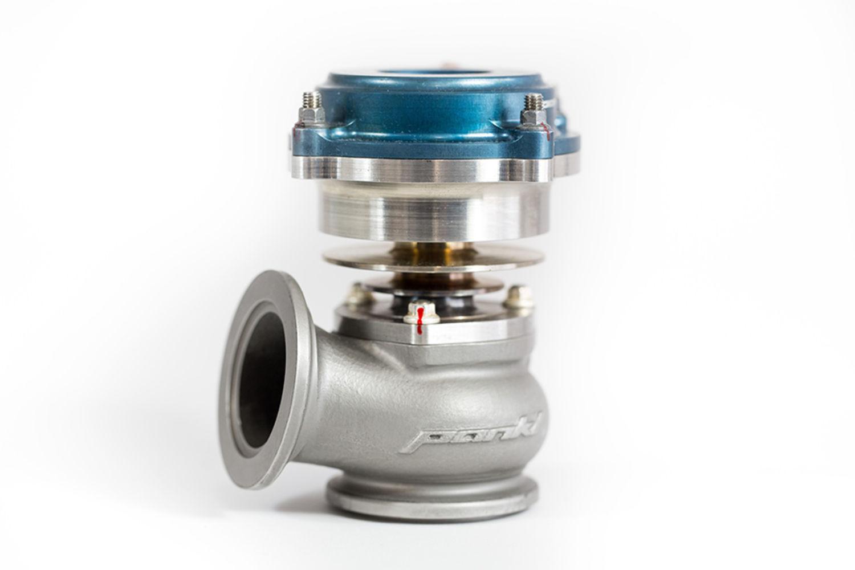 Wastegate valve