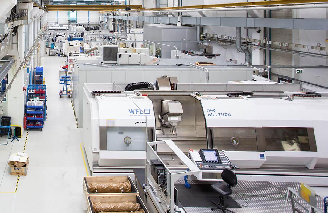Pankl Aerospace Systems Europe GmbH