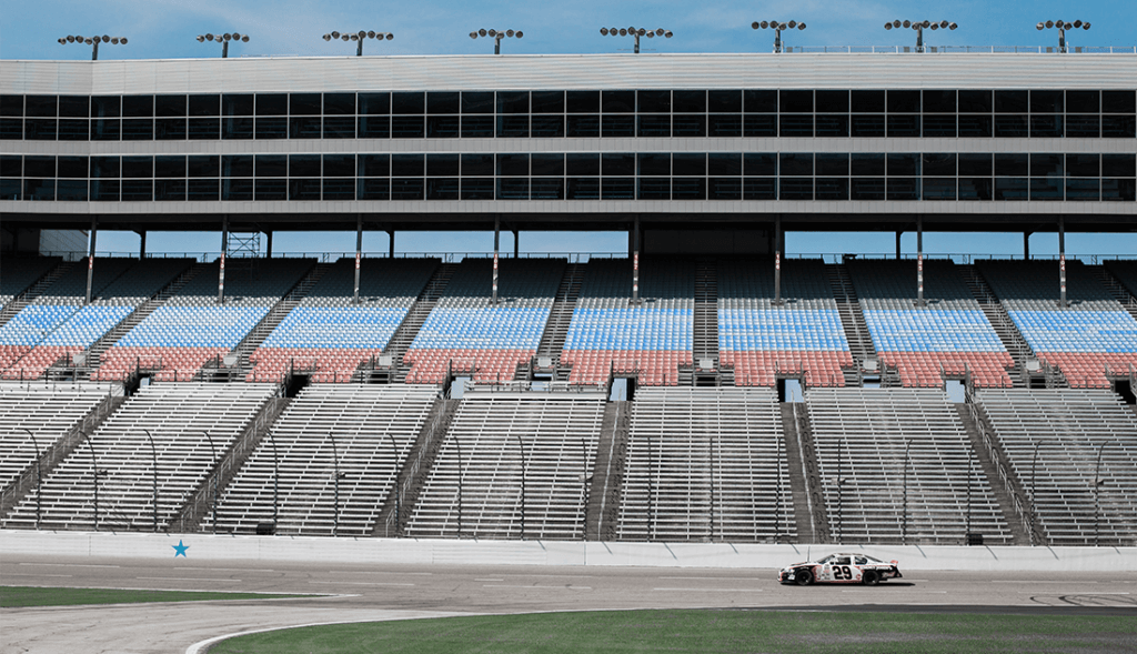 Die Zukunft des Motorsport