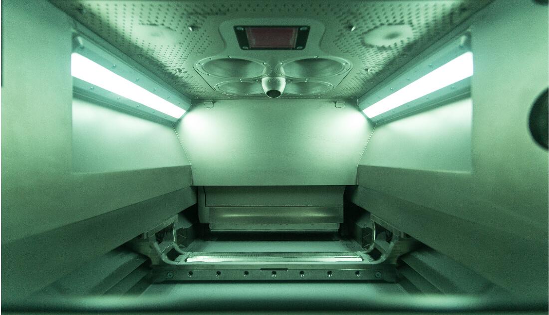 IndyCar-Serie fährt erstmalig mit additiv gefertigten Aeroscreens