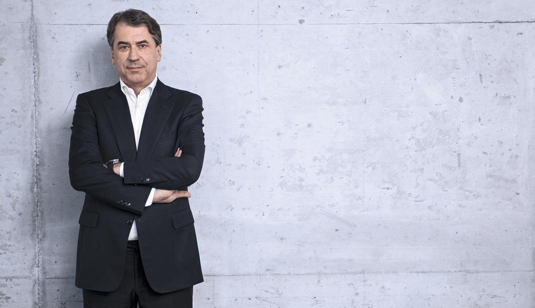 Die Krise als Chance nutzen:Interview mit Stefan Pierer