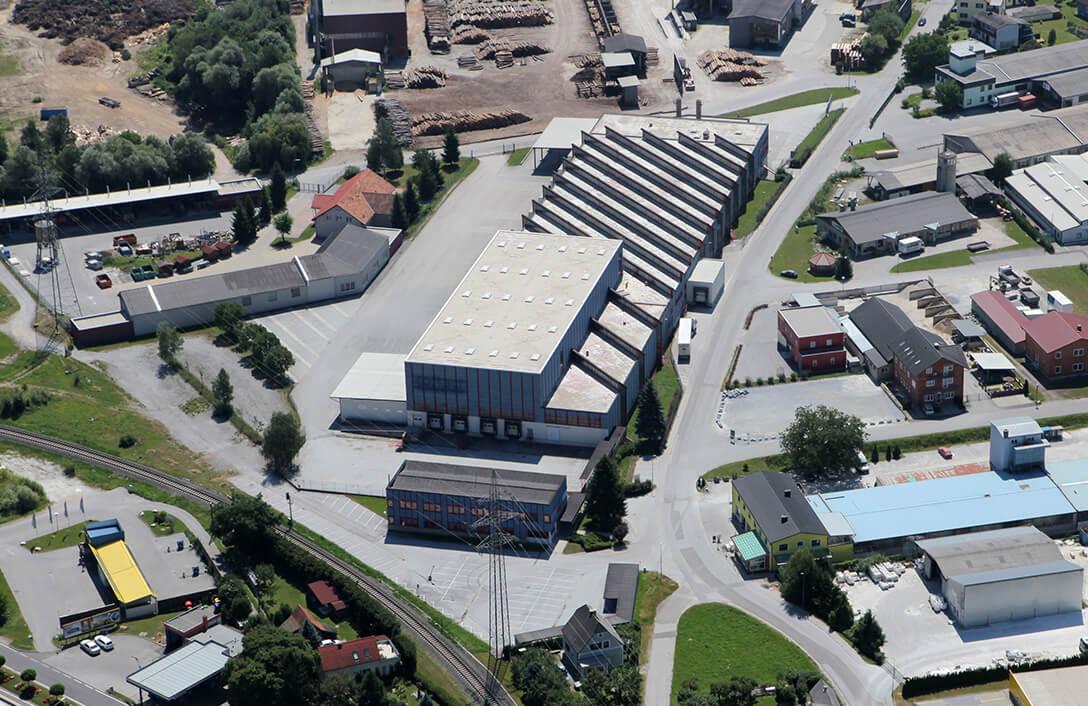 Krenhof AG, Werk 2