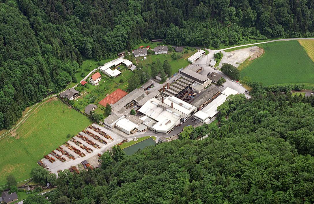 Krenhof AG, Plant 1